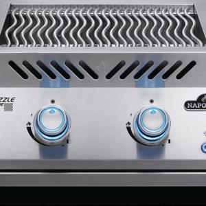 Built-in 700 Series Dual Infrared Burner
