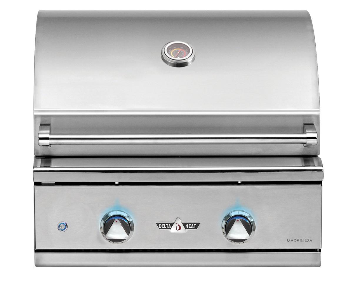 26 Delta Heat Gas Grill