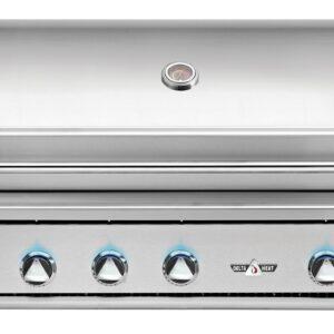 38 Delta Heat Gas Grill