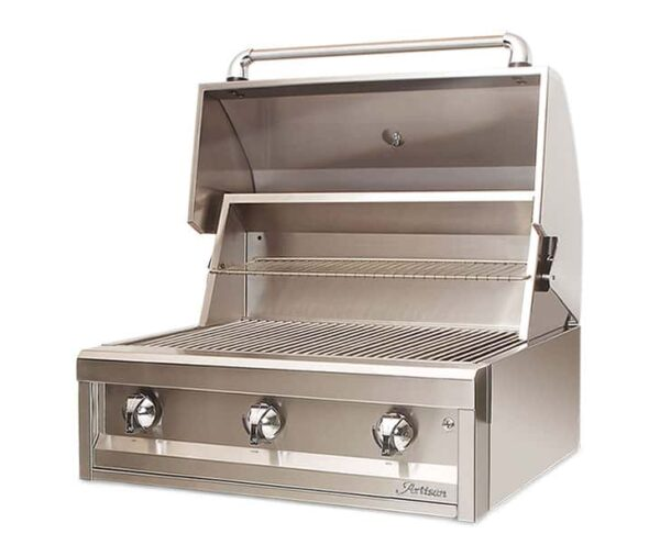 Artisan American Eagle 32 Built In Grill