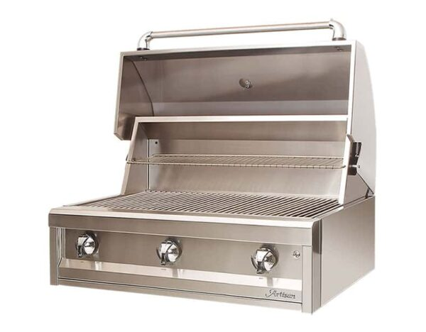 Artisan American Eagle 36 Built In Grill
