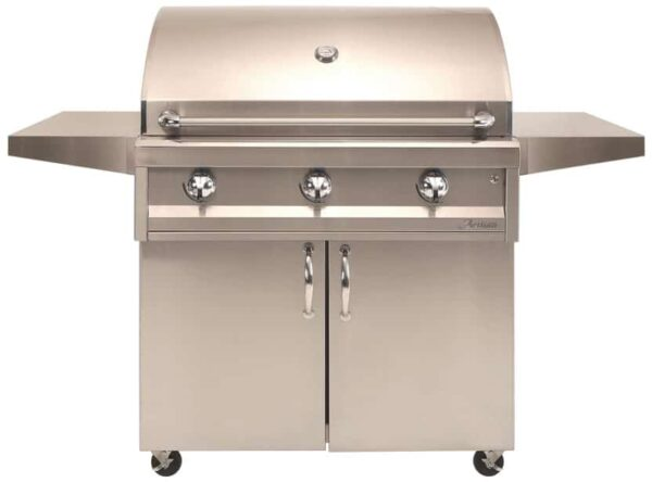 Artisan American Eagle 36 Cart Grill