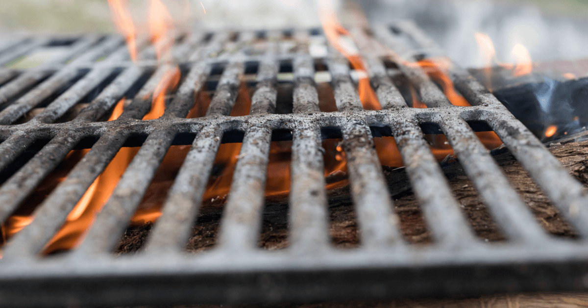 what to look for when there are problems with your grill