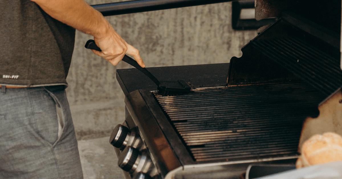 Gas grill maintenance in fl