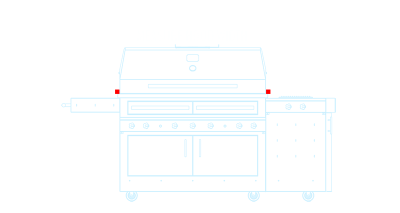 How To Measure Your BBQ Grill